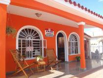Casa Arcoiris